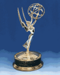 John Adams scores an emmy.
